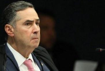'Talvez seja inevitável adiar as eleições', diz Barroso