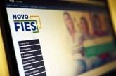 MEC suspende pagamento de parcelas do Fies