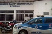 Bebê de 1 ano é estuprado pelo próprio avô em Simões Filho; suspeito está preso