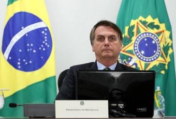 PF afirma ao STF que vai tomar depoimento de Bolsonaro no inquérito sobre supostas interferências