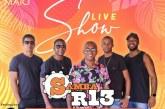 É hoje! Live solidária da Samba R13, às 16h, em parceria com o Churrasquinho de Villas, no combate à Covid-19