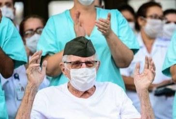 Pela primeira vez, Bahia tem mais curados do que casos ativos de coronavírus