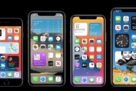 Apple anuncia novidades do iOS 14 em evento