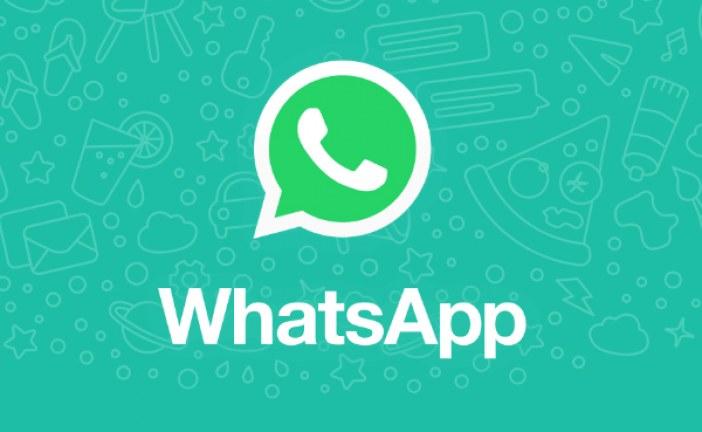 Banco Central decide proibir pagamento pelo WhatsApp