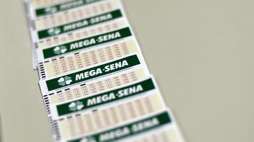 Primeiro sorteio de julho da Mega Sena pagará R$ 23 milhões