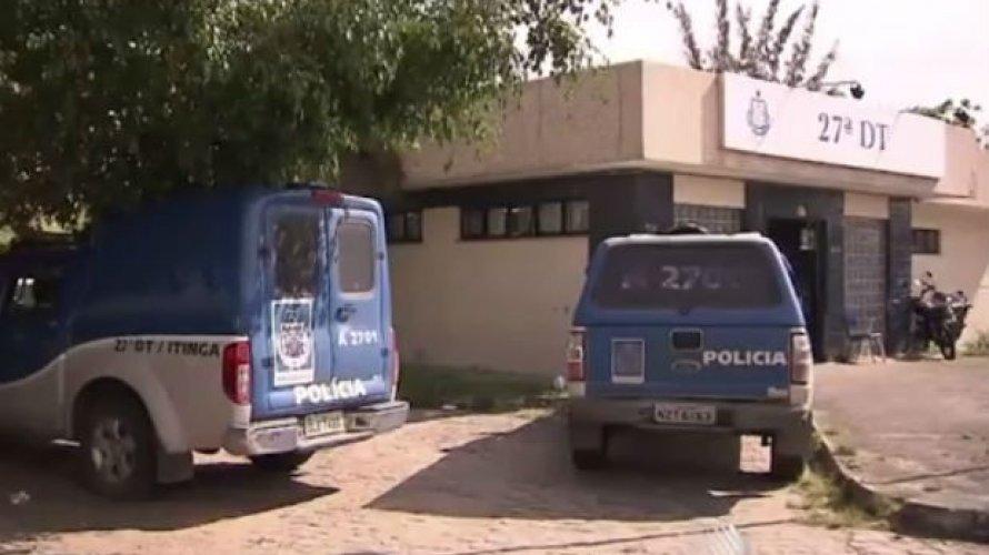 Homem de 40 anos é morto a tiros dentro de casa em Lauro de Freitas