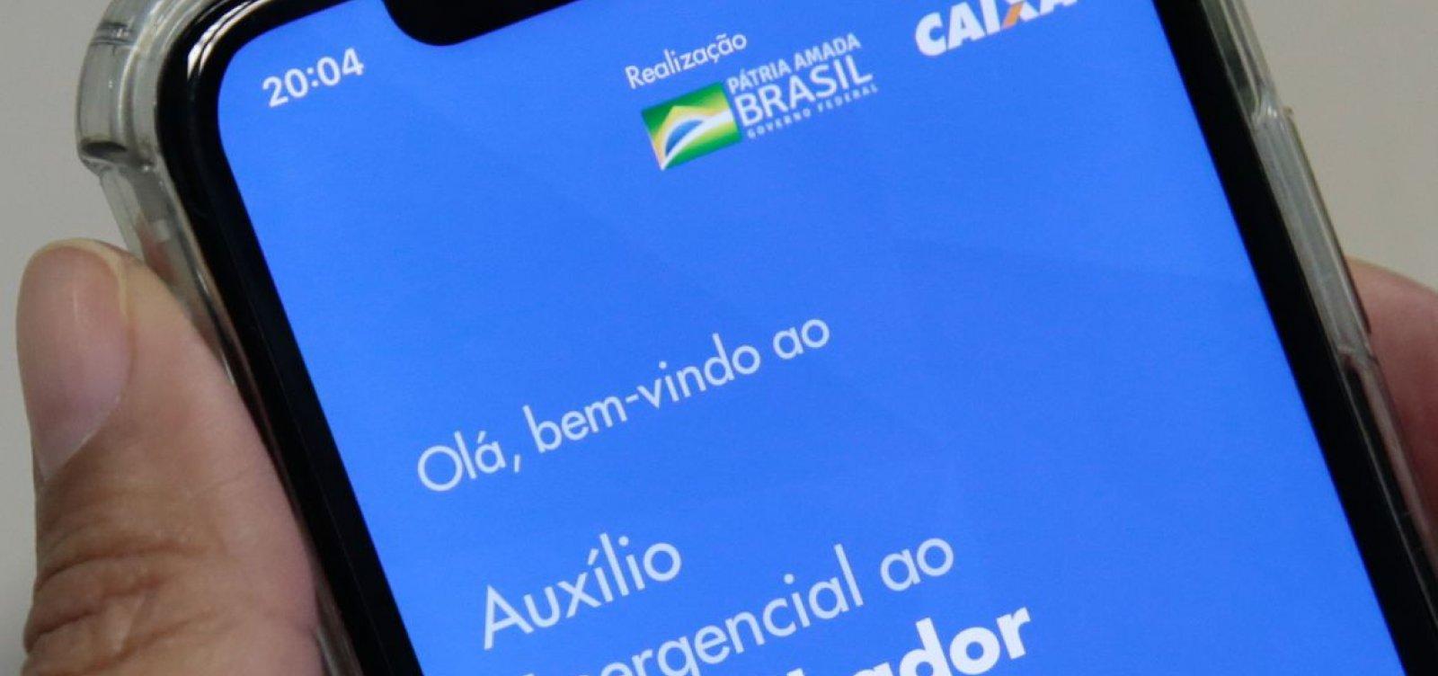 Políticos com patrimônio milionário têm auxílio emergencial liberado pela Caixa