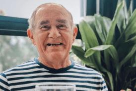 Renato Aragão deixa TV Globo após 44 anos de emissora