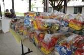 Começa nesta terça-feira (2) terceira etapa da entrega de kits alimentação a 28 mil alunos de Lauro de Freitas