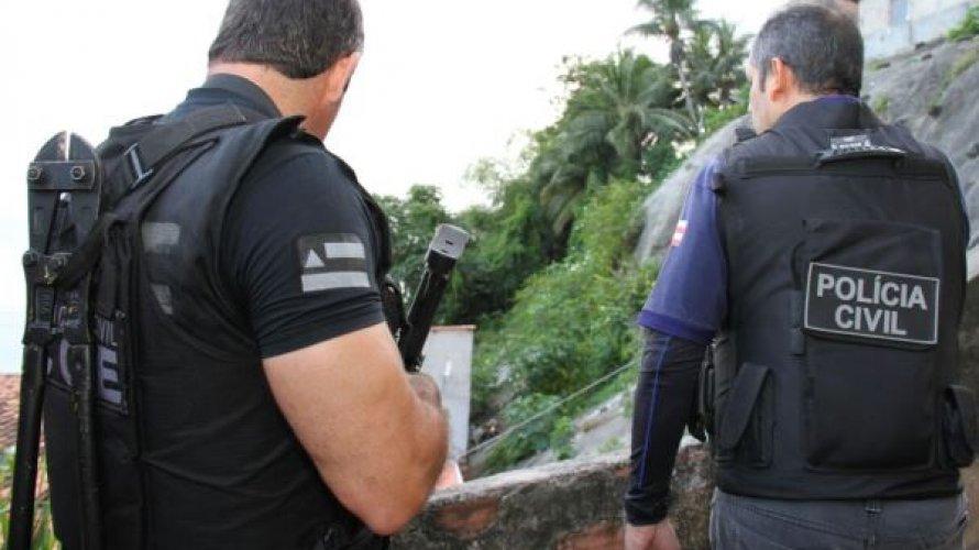 Polícia Civil deflagra operação contra empresa que não entregou respiradores ao Consórcio do Nordeste; três são presos