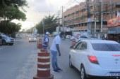 Com bloqueios parciais, Prefeitura intensifica fiscalização do cumprimento de medidas de combate ao coronavirus