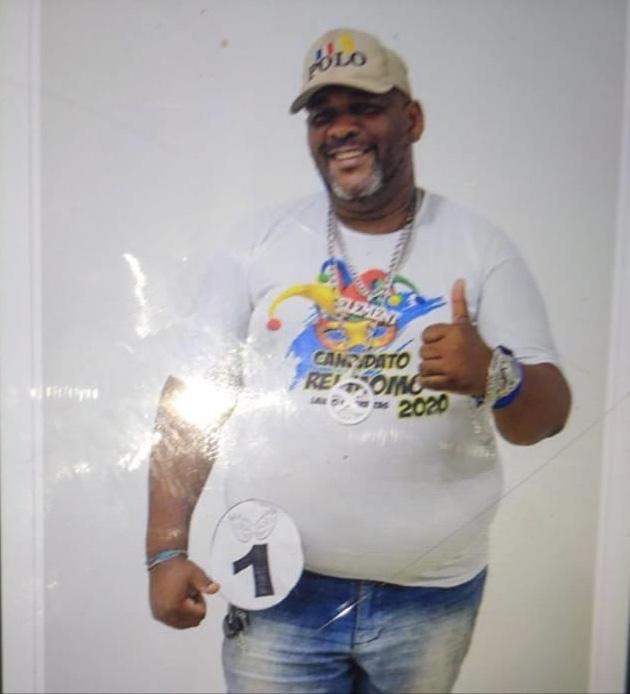 Cantor de serestas que disputou o concurso de Rei Momo em Lauro de Freitas, morre de coronavírus