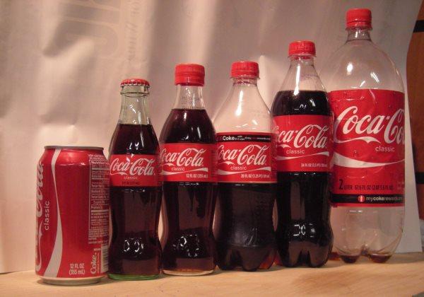 Coca-Cola entra no mercado de bebidas alcoólicas nos EUA