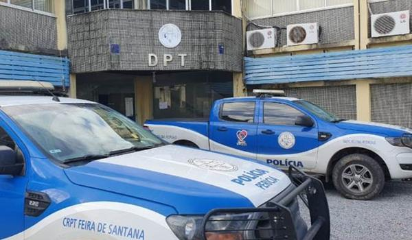Briga durante venda de celular acaba em morte e prisão