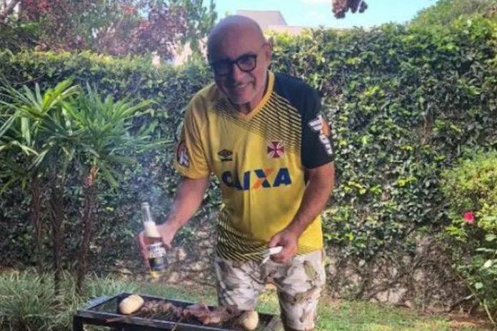 Presidente do STJ manda Fabrício Queiroz para prisão domiciliar