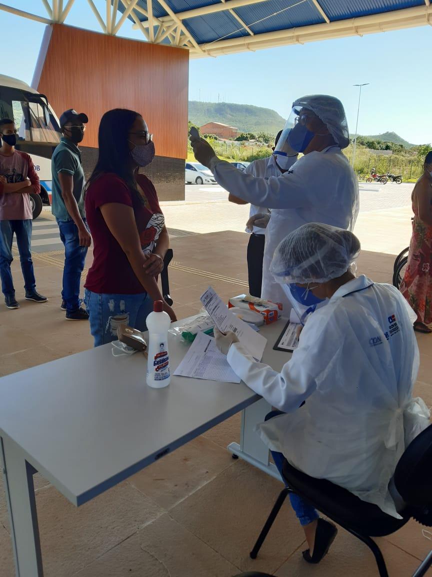 Policlínicas Regionais atenderam a mais de 16 mil pacientes desde reabertura