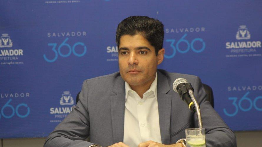 TJ-BA dá 5 dias para Prefeitura de Salvador esclarecer adoção e escolhas de medidas restritivas