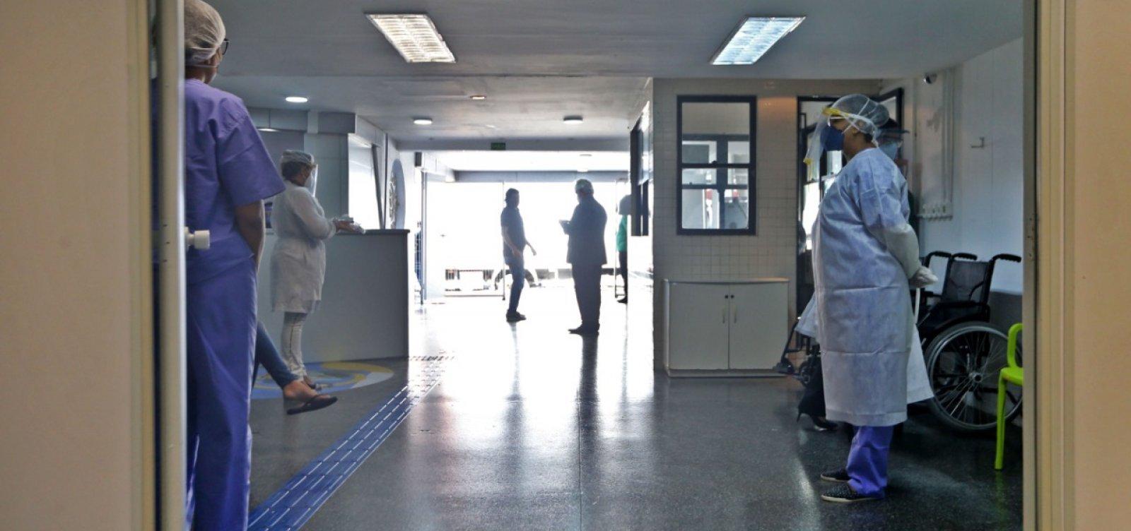 Brasil tem 72.234 mortes por Covid-19, diz consórcio de imprensa