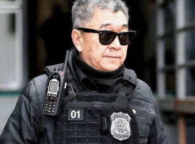 Japonês da Federal é condenado a perda de cargo por facilitar contrabando