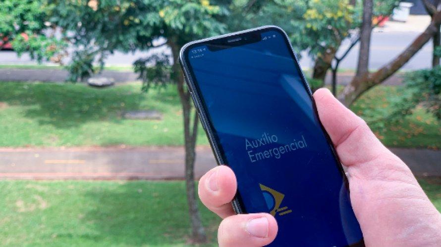 """Caixa suspendeu """"centenas de milhares"""" de contas digitais do auxílio emergencial por suspeita de fraude"""