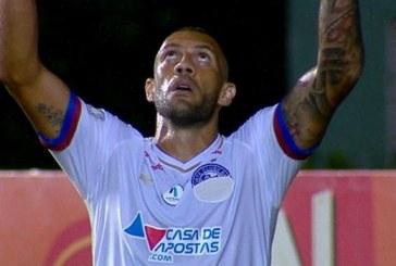 VEJA GOLS: Bahia vence Náutico por 4×1 e avança na Copa do Nordeste; Vitória também se classifica