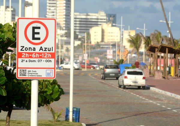 Zona Azul: cobrança será retomada na segunda-feira (27) em Salvador