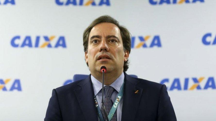 Presidente da Caixa anuncia redução de taxa de juros do cheque especial para 1,8% ao mês