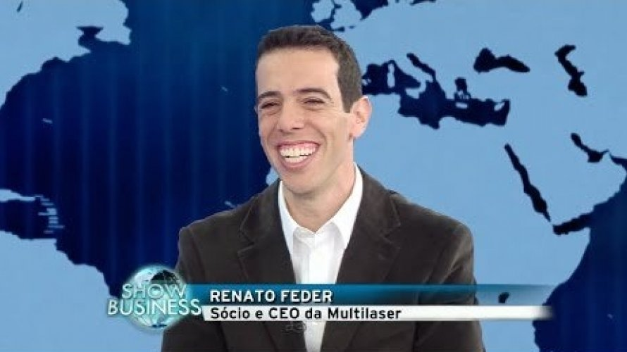 Cotado para o MEC, empresa de Renato Feder tem contratos com o governo federal