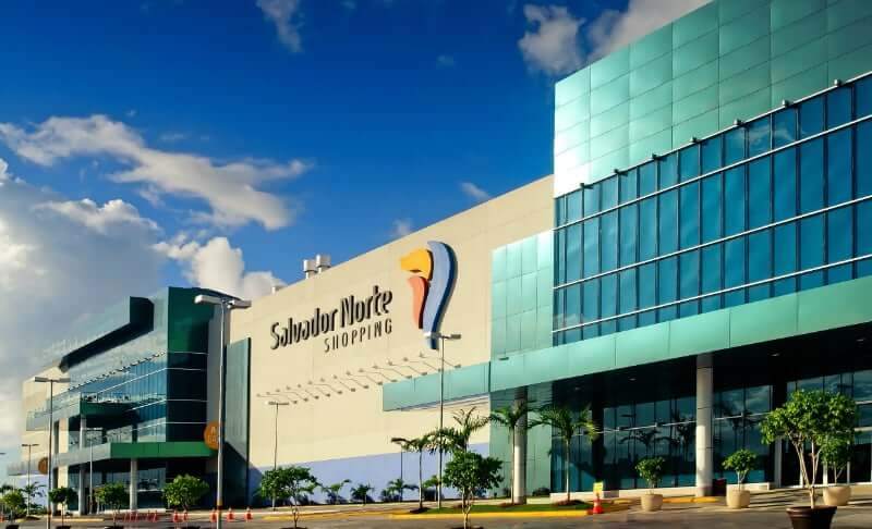 Protocolo de reabertura em Salvador deve ter 3 fases; shoppings e templos abrirão primeiro