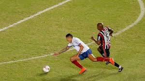 Bahia e Atlético de Alagoinhas decidem título do Campeonato Baiano em Pituaçu