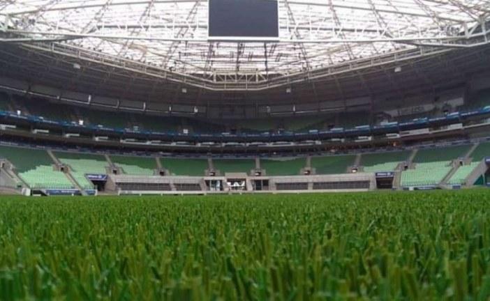 Justiça nega pedido da Globo para ter exclusividade em jogos do Brasileirão