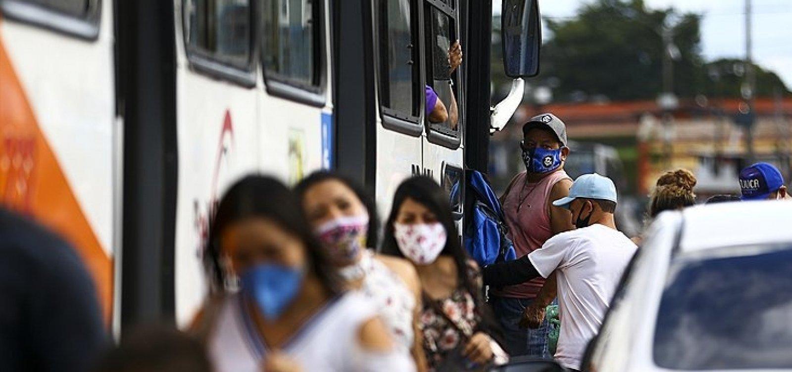 América Latina passa de 6 milhões de casos da Covid-19