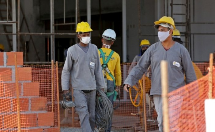 Bahia criou 3.182 novos postos de trabalho em julho de 2020