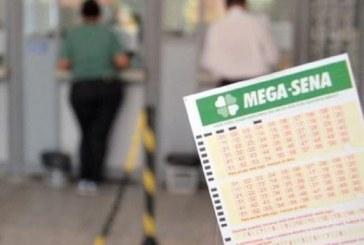 Mega-Sena sorteia nesta quarta-feira prêmio acumulado de R$ 47 milhões