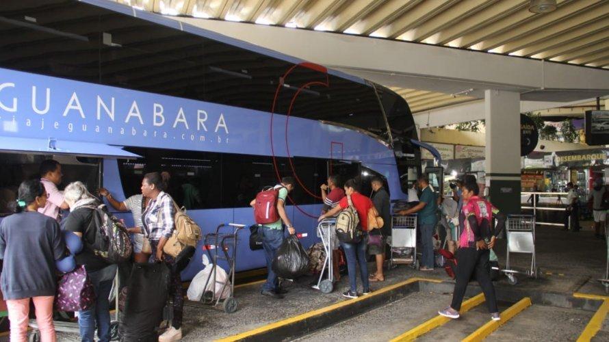 Estado autoriza retomada do transporte intermunicipal em Iuiu