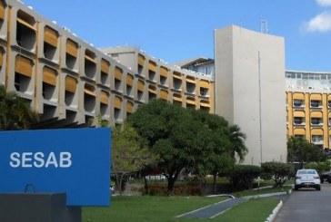 Secretaria de Saúde da Bahia abre processo seletivo para contratação de 30 técnicos de nível superior