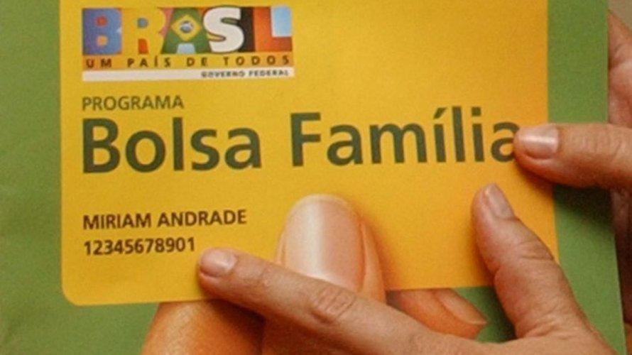STF mantém decisão que proíbe cortes no Bolsa Família