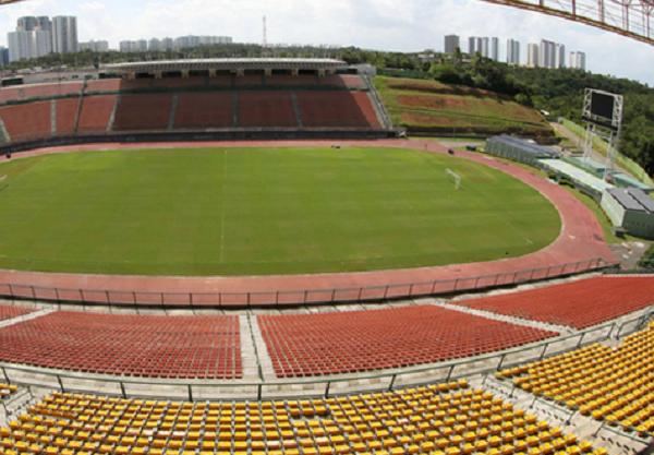 Bahia e Ceará decidem o título da Copa do Nordeste nesta terça-feira