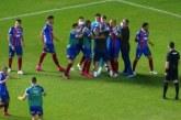 Nos pênaltis, Bahia vence Atlético de Alagoinhas e conquista tricampeonato Baiano