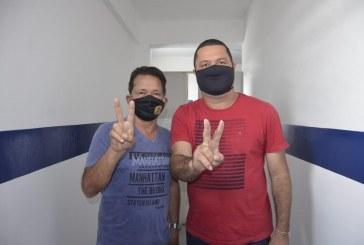 Martelo batido: Osni Cardoso é confirmado como pré-candidato a prefeitura de Serrinha