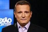 SBT demite Roberto Cabrini após 11 anos e planeja demissão em massa
