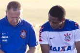 Bahia anuncia chegada do volante Elias