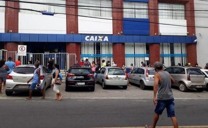 """""""Coronavoucher"""": Caixa inicia pagamento do auxílio emergencial extensão nesta quarta-feira; confira"""
