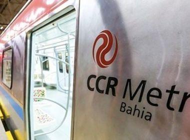 MP-BA aciona CCR Metrô por descumprir medidas de prevenção ao coronavírus