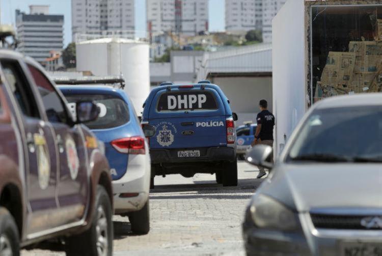 Boletim SSP: fim de semana em Salvador e RMS têm 10 homicídios