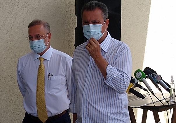 Rui anuncia que Bahia vai receber 500 doses de vacina da Rússia e destaca importância de parcerias
