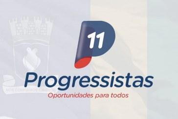 PP de Lauro de Freitas realiza a sua convenção no dia, 13, das 8h às 18h