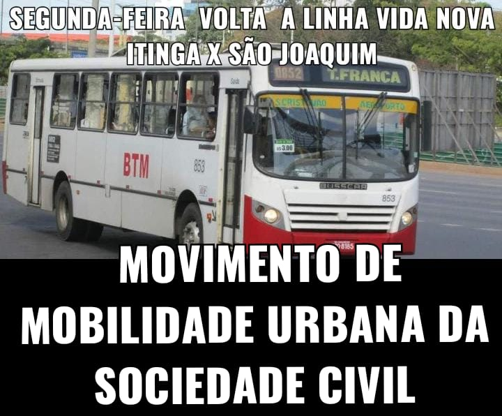 AGERBA libera as demandas dos moradores de Lauro de Freitas