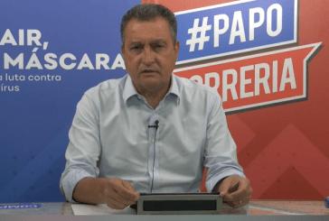Rui anuncia construção do Hospital Ortopédico da Bahia no Stiep
