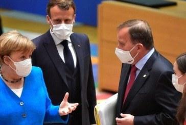 Alemanha e França anunciam lockdown parcial para conter segunda onda da pandemia